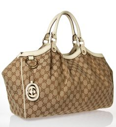Gucci Shoulder Bag @Michelle Flynn Coleman-HERS