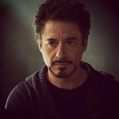 Tony Stark. <3 I.e Robert Downey Jr. <3
