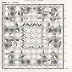 filethäkeln gardinen vorlagen ile ilgili görsel sonucu