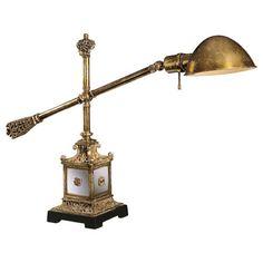 Romance Table Lamp