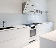 Jugend-talon moderni keittiö » Topi keittiöt