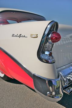 Bel Air by Chris Saulit, via Flickr