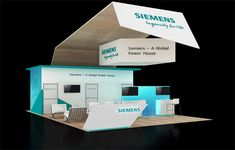 20x30 #Trade #Show #Booth #Design #Rental in #USA.