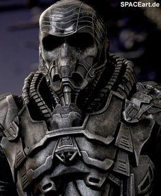 Man of Steel: General Zod, Voll bewegliche Deluxe-Figur ... http://spaceart.de/produkte/sm008.php