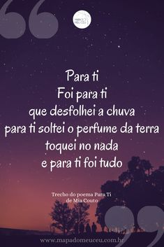 Clique no link e faça seu quadro personalizado com o mapa das estrelas de uma data especial e seu poema apaixonado preferido! #poemas #poemasdeamor #frasesamor #poemasemportuguês #poemasapaixonados #poemascurtos #poesia #amor #frases #miacouto Gabriel, Poems, Sayings, Prints, Movie Posters, Instagram, Words, Map Of The Stars, Cute Texts For Boyfriend