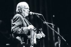 The Okie Is Still Here; Merle Haggard has turned rough beginnings into a charmed existence – and somehow remained relevant