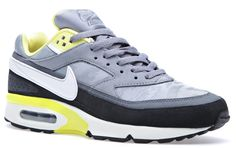 super popular 39fd0 cd2a3 Nike Air Max Classic BW