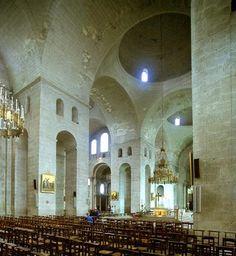 saint front de perigueux francia - S XII