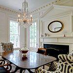 Bill Litchfield Designs | The Architecture of William B. Litchfield | Atlanta, GA