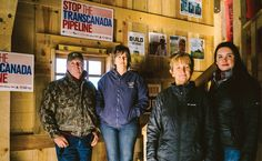 Photos of the People in the Path of the Keystone XL Pipeline | VICE | United States