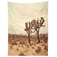 California Joshua Trees | DENY Designs Home Accessories