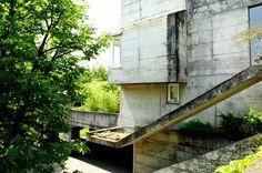 Atelier 5, Siedlung Halen, Bern, Switzerland, 1959-61