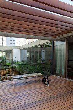 Imagem 16 de 52 da galeria de Casa Jardins / CR2 Arquitetura. Fotografia de Fran Parente