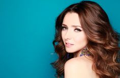 Ariadne Díaz empieza el 2015 con nuevo look