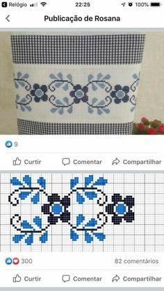 Swedish Embroidery, Cross Stitch, Rugs, Pattern, Easy Cross Stitch Patterns, Small Cross Stitch, Cross Stitch Love, Cross Stitch Pictures, Free Cross Stitch Patterns