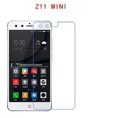 Wholesale Tempered Glass Screen Protector Phone Touch Screen Protective For ZTE Nubia Z11 Mini