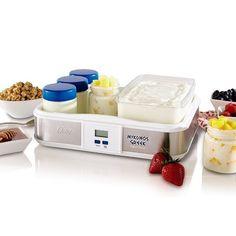Greek yogurt maker | 17 Genius Breakfast Inventions That Will Change Your Life