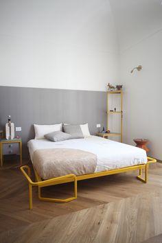 Grand Tour Apartment by UdA Architetti | Flodeau
