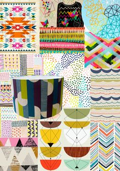 print & pattern: THE NEXT P+P BOOK - call for entries