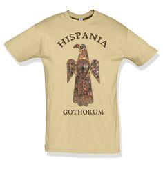 HISPANIA  GOTHORUM