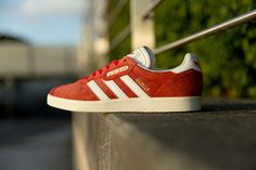 adidas Original Gazelle Super hits Size? shelves and online on Thursday 19th January