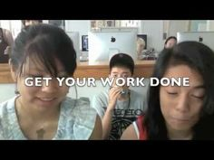 How to Survive AP II Studio Art VIDEO This video may have saved me from slacking off ridiculously.