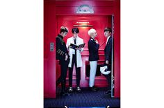 BTS (방탄소년단) Dope (쩔어) Concept [화양연화 pt. 1]
