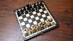 Σκάκι ταξιδίου / Μαγνητικά - Αγορά σκάκι
