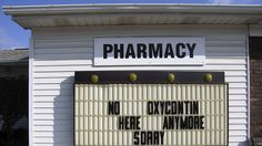 Prescription Painkillers Now the Leading Cause of Accidental Deaths