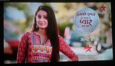 Hum Ko Tumse Ho Gaya Hai Pyar Kya Kare serial Promo released
