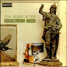 Ten Years After,Cricklewood Green