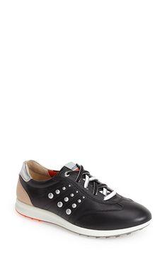 e637eff86f ECCO  Street EVO One  Hydromax® Leather Golf Shoe (Women) available at