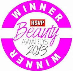 RSVP Beauty Award 2013 :)