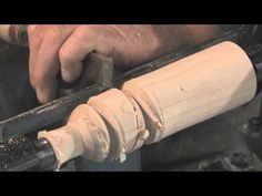 Quick Guide: 6 Basic Woodturning Tools