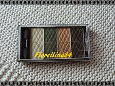 """...Fiorellina84...: Review palette """"Fashion Bootcamp"""" di NYC"""