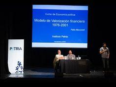 Curso de Economía Política - Clase 5: Roberto Feletti - YouTube