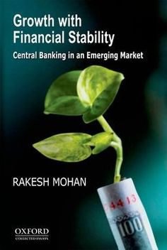 Check out our New Product  Growth with Financial Stability COD  AUTHOR:  Rakesh MohanPublication date: 03.08.2011  Rs.975