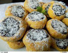 Mrkvové koláčky