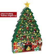 Countdown to Christmas Light-Up Tree 40% OFF $14.99 ID # 048-091