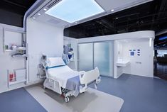 What Would the Ideal Hospital Look Like in 2020?