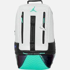 Legend Blue  Jordan Backpack To Go With Your 11s  30fefa85bd5b2
