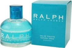 Ralph 100ml EDT Spray: Amazon.de: Parfümerie & Kosmetik