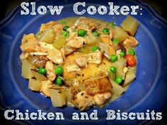... Crock on Pinterest | Recipes Dinner, Crock Pot and Slow Cooker Chicken