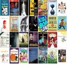 "Wednesday, September 27, 2017: The Charlotte Mecklenburg Library has seven new bestsellers, 17 new movies, 15 new music CDs, 514 new children's books, and 385 other new books.   The new titles this week include ""Diary of a Wimpy Kid Book 12,"" ""Piano,"" and ""I Will Find You: Solving Killer Cases from My Life Fighting Crime."""