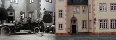 OTMA in Darmstadt : then and now