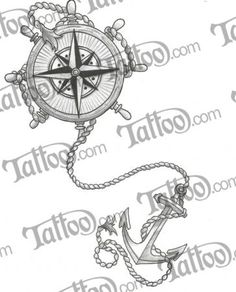 I live in the maritime, and I'm having this idea of a compass showing all four…
