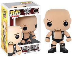 Pop! WWE Stone Cold Steve Austin 05 Gamestop Exclusive