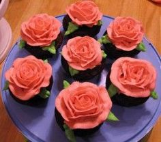 STIFF Buttercream for making Flowers/Decorating cakes  |  Ingredients:  4 cups powdered sugar, sifted;      1 cup (2 sticks) butter;      1 tablespoon vanilla extract;      2-4 tablespoons milk;     food coloring, optional