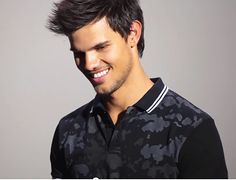 Say Taylor in Grown Ups Beautiful Men Faces, Most Beautiful Man, Beautiful Celebrities, Taylor Lautner, Jacob Black Twilight, Sharkboy And Lavagirl, Bae, Famous Men, Hollywood Stars