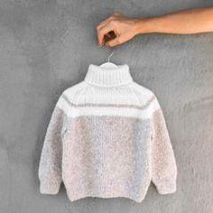 DROPS Design / Garnstudio (@dropsdesign) • Instagram photos and videos Crochet Bolero, Pull Crochet, Crochet Diagram, Free Crochet, Crochet Snowflake Pattern, Lace Knitting Patterns, Free Knitting, Baby Knitting, Drops Design